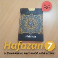 Hafazan 7 B6