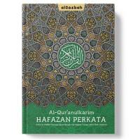 Hafazan Perkata